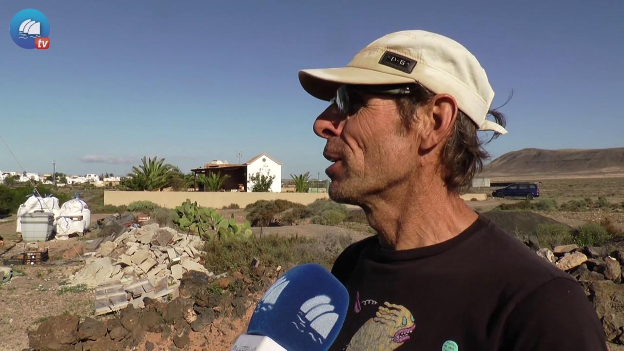 Saborea Fuerteventura T2 - Episodio 12 (17/12/2016)
