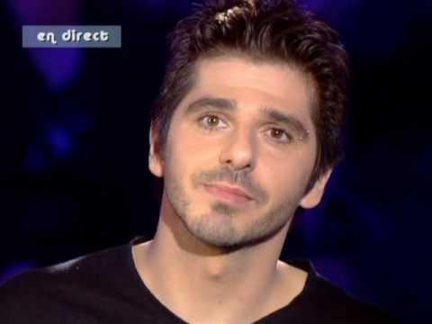 Tina Arena, Patrick Fiori & Gregory Lemarchal - SOS D'un Terrien En Detresse (Live @ Balavoine)