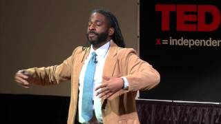 Verses and flow: the art of dissemination | Stacy Smallwood | TEDxNCSSM