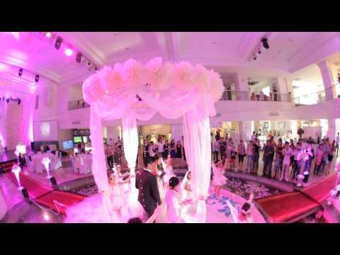 Chương trình tiệc cưới đặc biệt Nhà Hàng Sen Tây Hồ