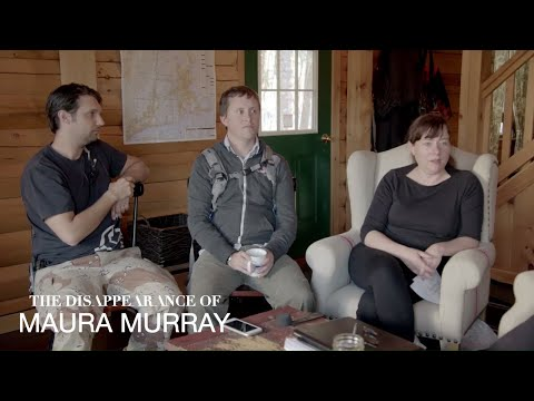The Disappearance of Maura Murray: Where Was She Going? - Crew Diary (Episode 3) | Oxygen