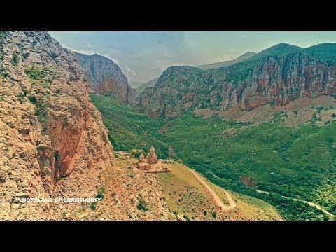Visit Armenia (Advertising 2017) HD