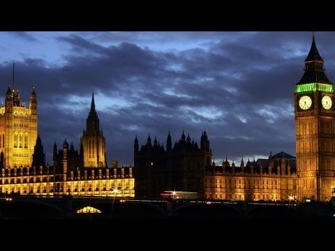 Visiting Westminster | London Travel