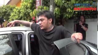 Repeat youtube video ตำรวจ รวบ นิกกี้ 9 นิ้ว เมาสุราอาละวาด