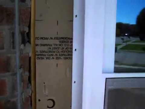 Installation Of Silverline Windows
