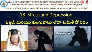 Y N College, Narsapuram W G Dist , AP , India    Awareness Programme  on Youth Health