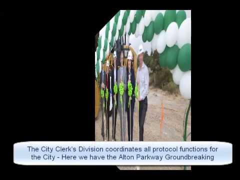 City Clerk Video