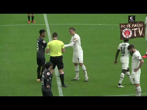 Werder Bremen St. Pauli Goals And Highlights