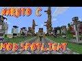 Liam Reviews - Naruto C mod