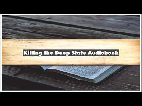 Jerome Corsi Killing the Deep State Audiobook