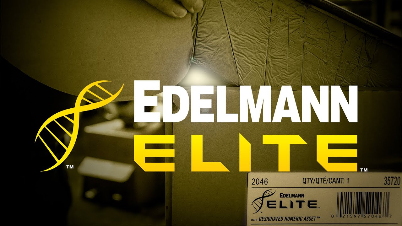 Say Hello to Something New from Edelmann