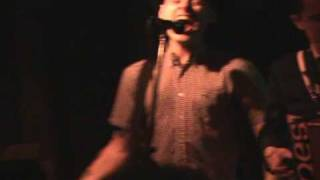 """Flogging Molly live 2003: """"The Likes Of You Again"""" + """"Swagger"""" in Eugene, OR"""
