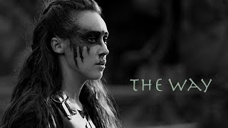 Commander Lexa | The Way || A Tribute