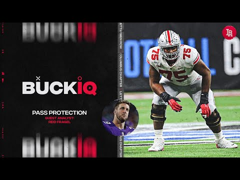 Ohio State: Evaluating pass protection, room for growth on Ohio State line