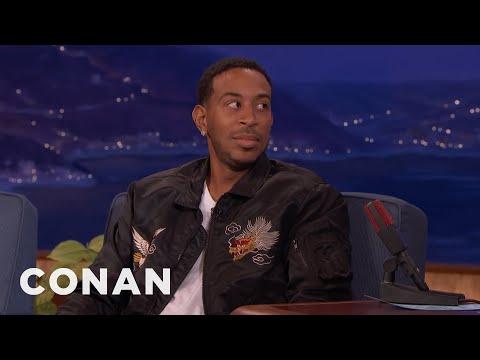 "Chris ""Ludacris"" Bridges' Favorite Collaborator: Snoop Dogg  - CONAN on TBS"