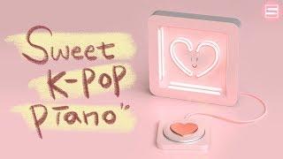 Download lagu 달콤한 & 달달한 가요 피아노 연주곡 모음 | Sweet & Happy Kpop Piano Music MP3