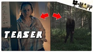 ALPHA REVEALED in OPENING MINUTES! Whisperer Backstory The Walking Dead Season 9