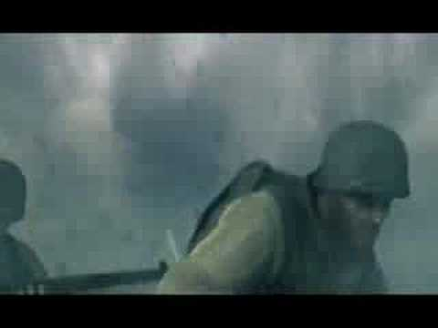 Company Of Heroes Trailer
