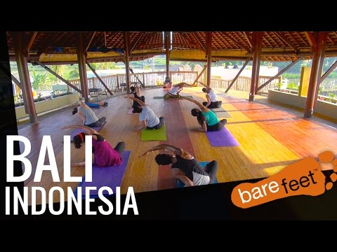 Bali, Indonesia: Music, Dance, Art, & Offering