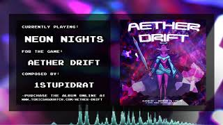 Aether Drift | OST - Full Soundtrack ( 2018 )