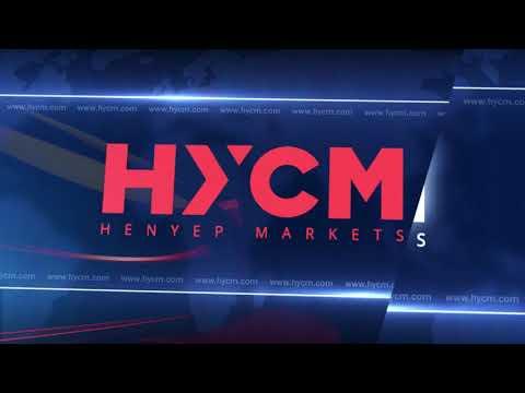 HYCM المراجعة اليومية للاسواق - العربية - - 25.08.2019