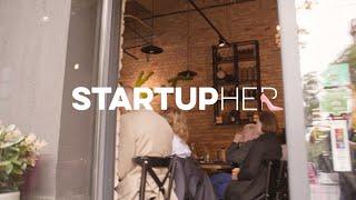 StartupHer 2020🌸 - DemoDay I Hiventures