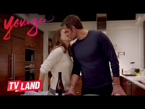 Charles & Liza's Relationship Timeline (Compilation) | Younger | TV Land