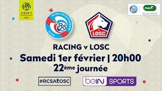 VIDEO: Racing-LOSC (J22 L1 19/20) : les clés du match avec PMU.fr