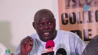 Tapha Gueye clash sévèrement le CNG...