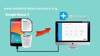 [Nexus 5 File Recovery]: How to Recover Documents from Google Nexus 5 on Mac
