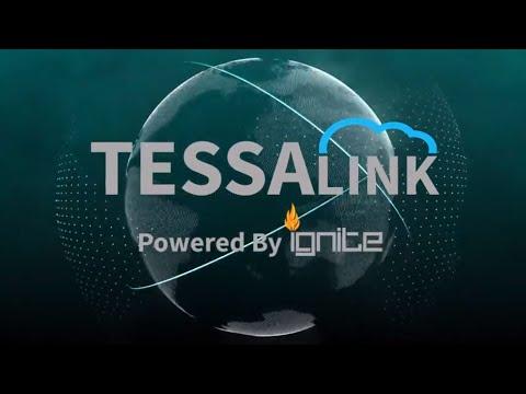 TESSALink....kommer snart!