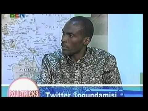 Ojukwu Hero or Villain? Discusion on #PolitrickswithKO