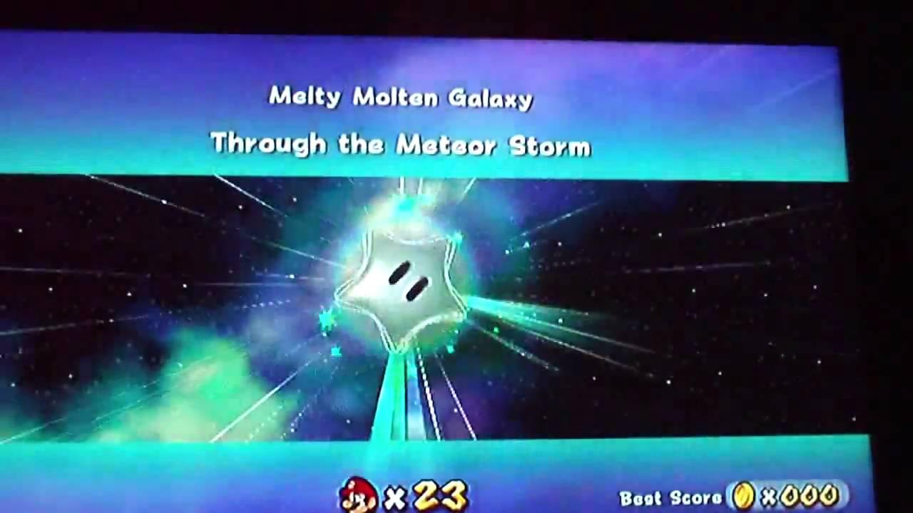 Super Mario Galaxy Walkthrough Bedroom Dome   Ayathebook.com