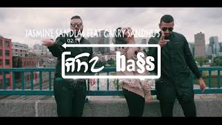 JASMINE SANDLAS feat GARRY SANDHU | ILLEGAL WEAPON[BASS BOOSTED] | INTENSE |Latest Punjabi Song 2017