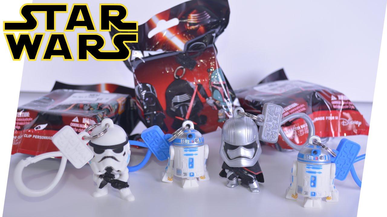 Star Wars blind bag