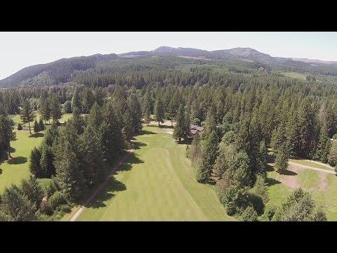 Elkhorn Valley Golf Course