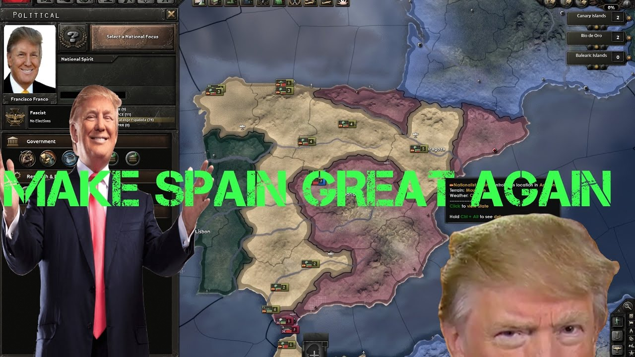 how to make a call to spain
