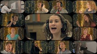 Nádej Vianoc spája 20 spevákov - oficiálny videoklip