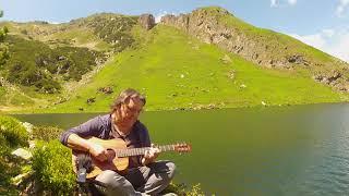 Love Minus Zero/No Limit (Bob Dylan) - Fingerstyle Guitar
