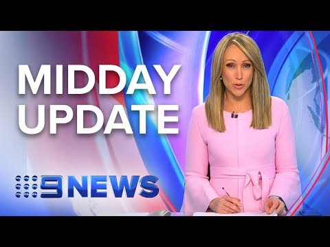 Netherlands shooting, Christchurch latest & Cyclone Warning