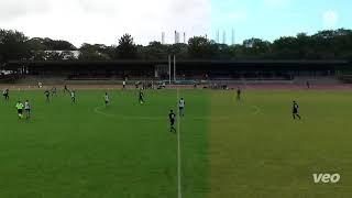 U17: Esbjerg fB - Randers Freja FC 4-2