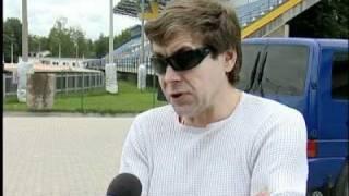 Спидвей: анонс личного чемпионата Латвии