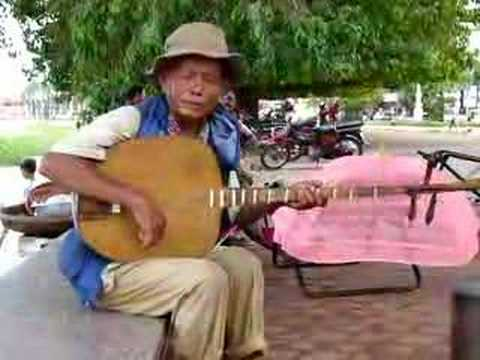 Mekong Blues in Cambodia