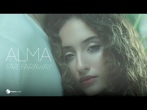 Смотреть клип Alma - Far Faraway