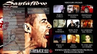 Santaflow - Hala Madrid