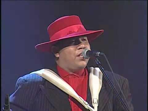 Los Garcia Brothers Live - A Puro Dolor