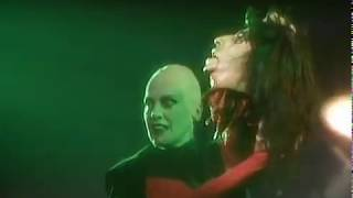 "Alice Cooper.  I Love The Dead. ""The Nightmare Returns"". (1986) . Real VIDEO ."