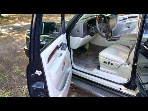 2006 Cadillac Escalade Asankacars.com
