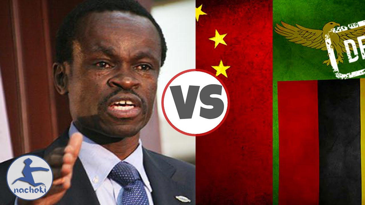 PLO Lumumba Finally Speaks out on his Zambian Deportation Ordeal