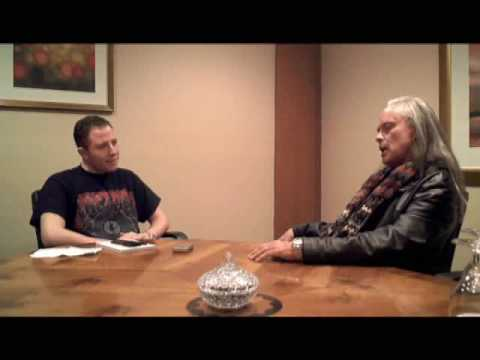 NY Hard Rock Examiner Interview with Rickey Medlocke of Lynyrd Skynyrd part 1